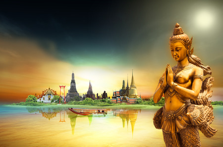 방콕, 개념