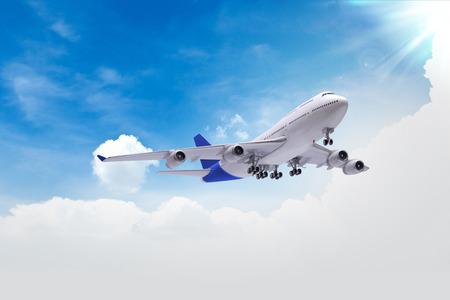 비행기, 개념