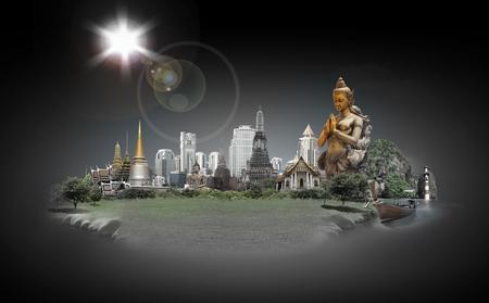 thailand concept