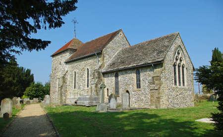 sussex: sullington church west sussex
