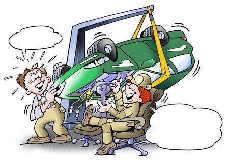 auto mechanic: Alternative Auto lifts