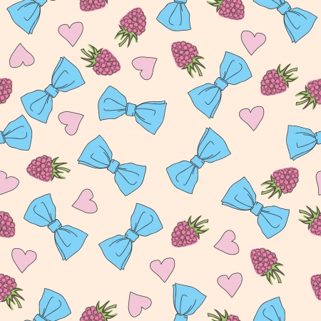 Seamless pattern can be used for textiles, wrapping paper, wallpaper, pattern fills, web page background, surface textures