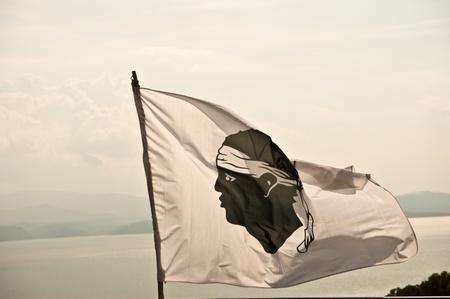 Corsica Flag