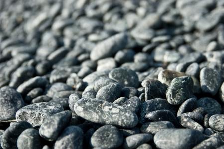 discriminating: Stones