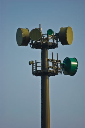 parable: Antenna
