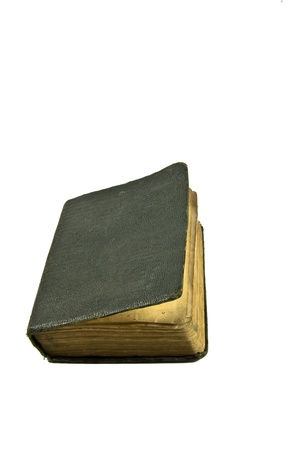 Ancient book photo