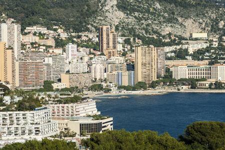 overbuilding: Monaco