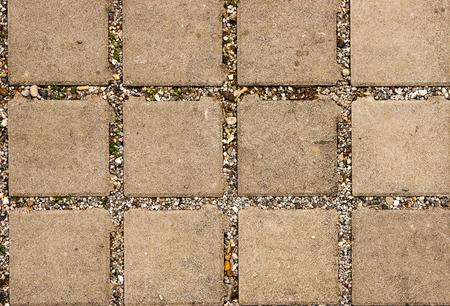 Materials - Cement Stock Photo