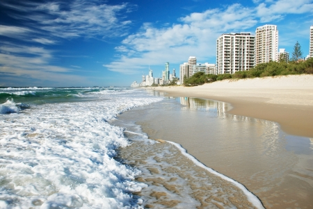 condominium: Goldcoast, Queensland, Australia