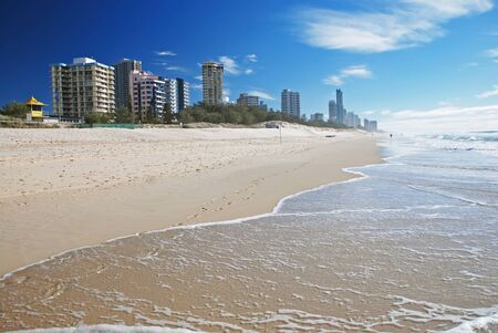 Goldcoast, Queensland, Australia photo