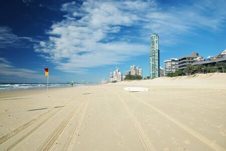 Gold coast, Queensland, Australia photo