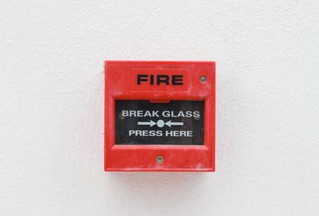 emergency button photo