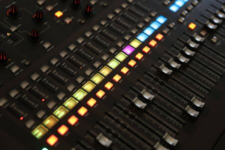 the mixing: mixing