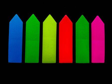 postit: Color of Post-it