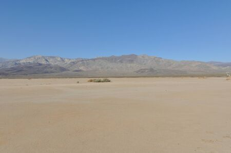 sand dunes: Death Valley sand dunes, California