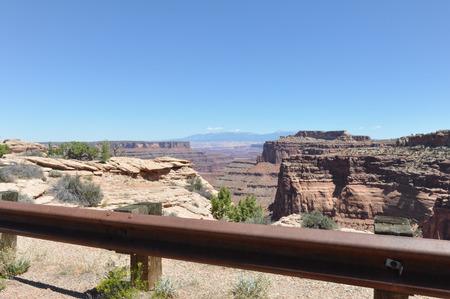 stratified: Grand Canyon National Park, Arizona Stock Photo