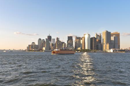 lower manhattan: Lower Manhattan, New York