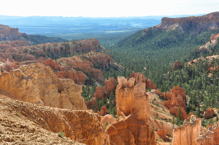 bryce canyon: Bryce Canyon National Park, Utah