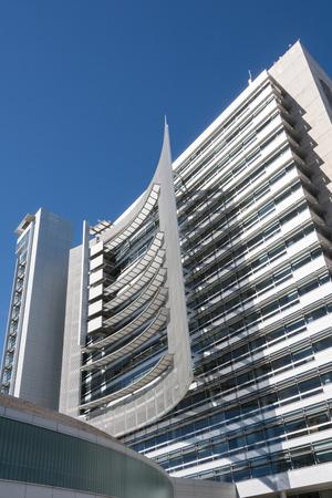 san jose: San Jose City Hall, California