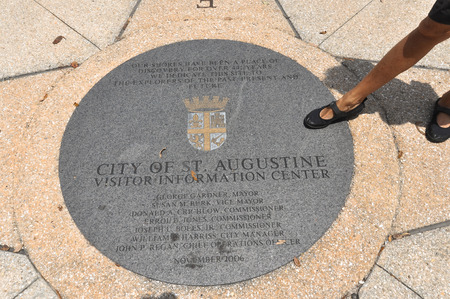 augustine: City of St. Augustine, Florida