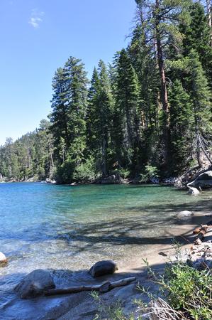 tahoe: Lake Tahoe, California
