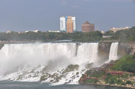 american falls: American Falls, Niagara Falls