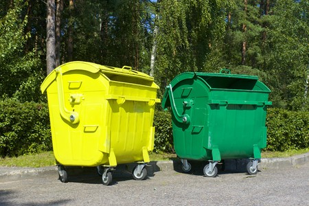 Vuilniscontainers