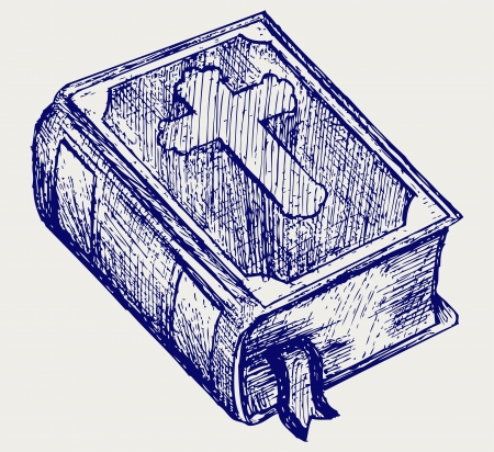 holy bible: Bible  Doodle style
