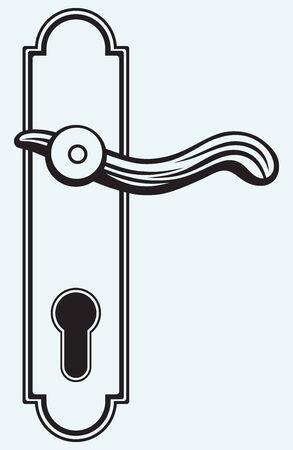 Deurklink Symbool