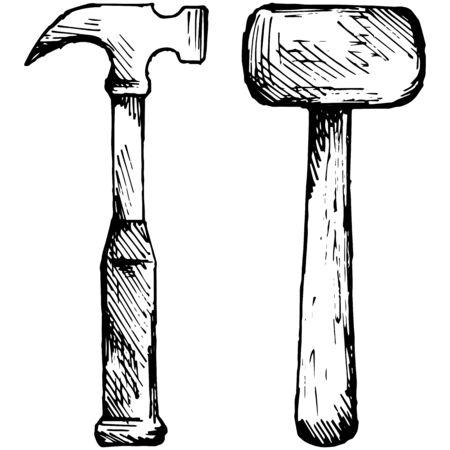 hummer: Set hammer