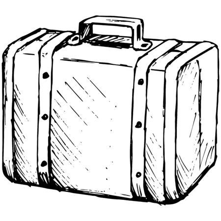 여행 가방 스톡 콘텐츠 - 63112424