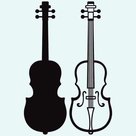 string: Violin Musical string instrument