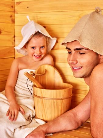 сын выеб мать в русской бане