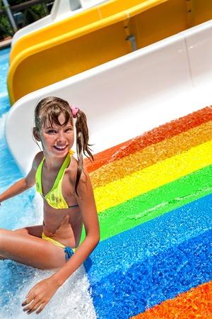 yellow bikini: