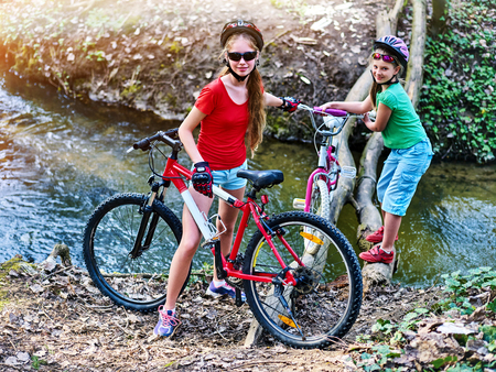 Teen bicycle