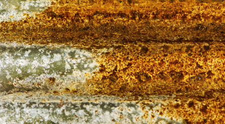 Corrogated Iron Background.  Shot with Nikon D7100 camera and 105mm Nikon prime lens. photo
