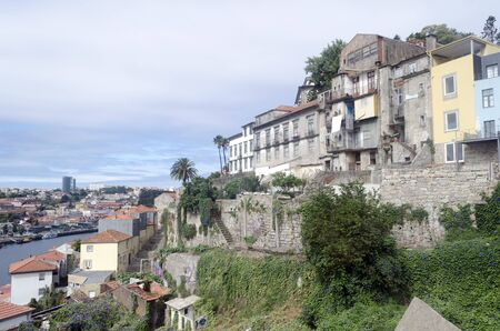 View of Porto, Portugal Stock Photo - 21948740