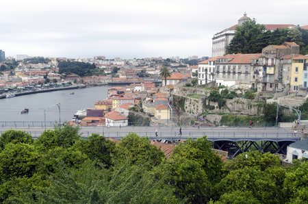 View of Porto, Portugal Stock Photo - 21843971