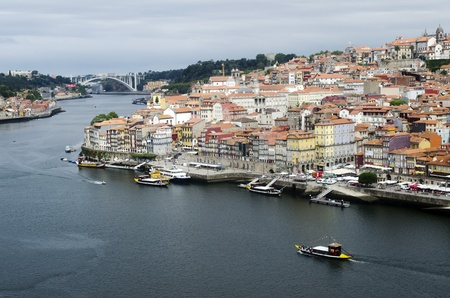 View of Porto, Portugal Stock Photo - 21843985
