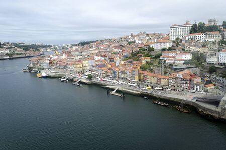 View of Porto, Portugal Stock Photo - 21843986