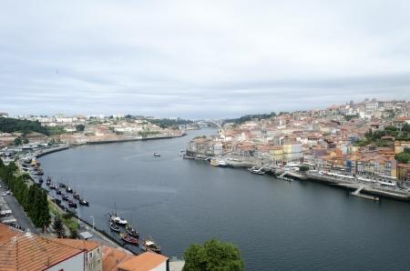View of Porto, Portugal Stock Photo - 21843989