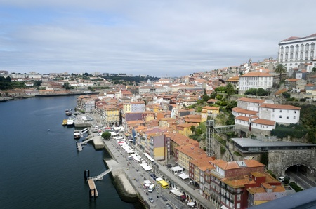View of Porto, Portugal Stock Photo - 21843990