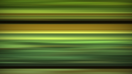 Abstract green wave background  Stock Photo - 22011915