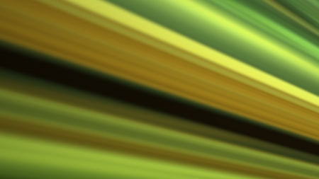 Abstract green wave background Stock Photo - 22011916