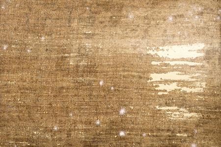 Old grunge canvas texture background Stock Photo - 26497377