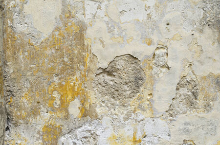 Weathered old wall background photo