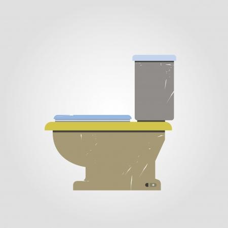 loo: toilet , wc