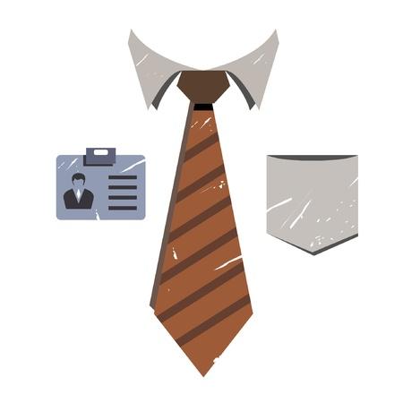 metier: business man concept