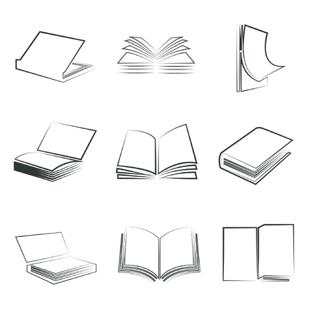 treatise: sketched  books set
