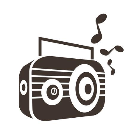 aria: radio Vectores